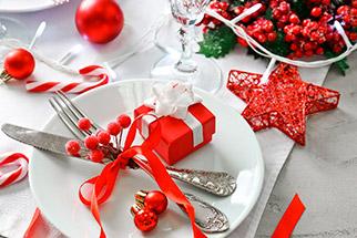 Speciale Natale a Villa Susanna
