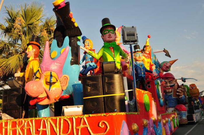 Carnevale Estivo