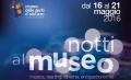 Eventi: cultura e cibo con le Notti Al Museo
