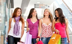 Offerta shopping